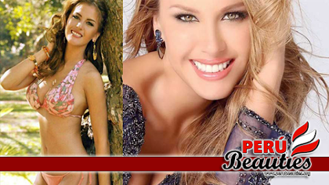 Miss Paraguay Universo 2015