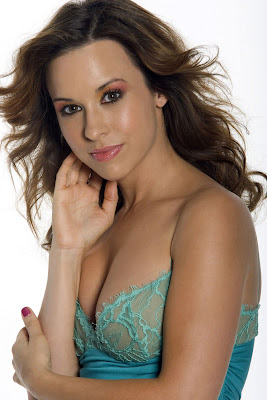 Lacey Chabert 34 C Cup Size1