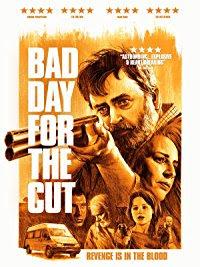 Bad Day for the Cut Legendado Online