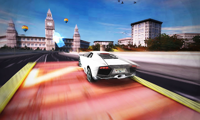 Download City Racing 3D v2.3.065 Apk For Android