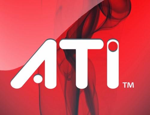 Making the ATI Logo