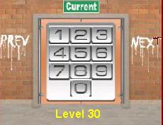 100 doors level 34