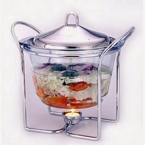 Cara Merawat Peralatan Masak terbuat dari Kaca