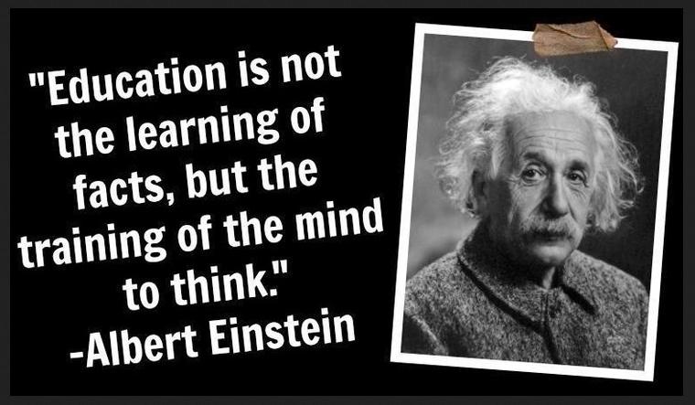 Quotes Albert Einstein Tentang Pendidikan Geburtstagsgluckwunsche