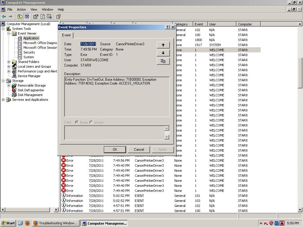 Cisco configuration manager