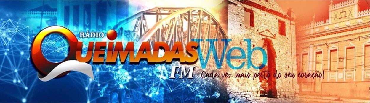 Rádio Queimadas Fm 87,9
