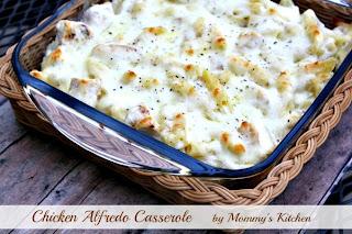 http://www.mommyskitchen.net/2013/03/chicken-alfredo-casserole-creamy-dreamy.html