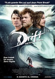 Drift - Cavalca l'onda (2013) iTA