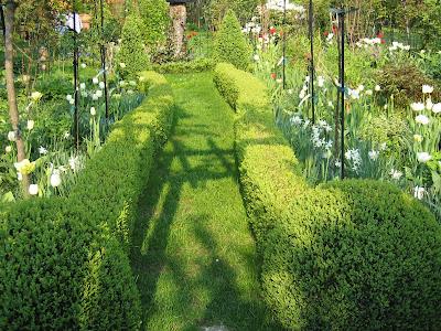 Garden Design & Styles-4
