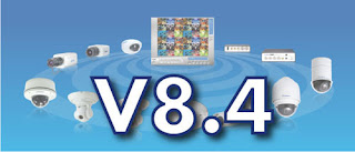 GeoVision V8.4