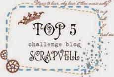 TOP - 5  SCRAPVELL