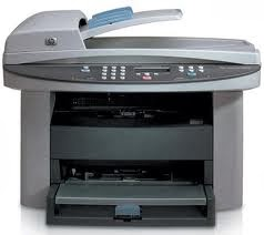 HP Laserjet 3030 Second Print Scan Copy Rp 1.500.000