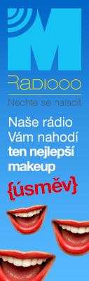 Poslouchám M Radio