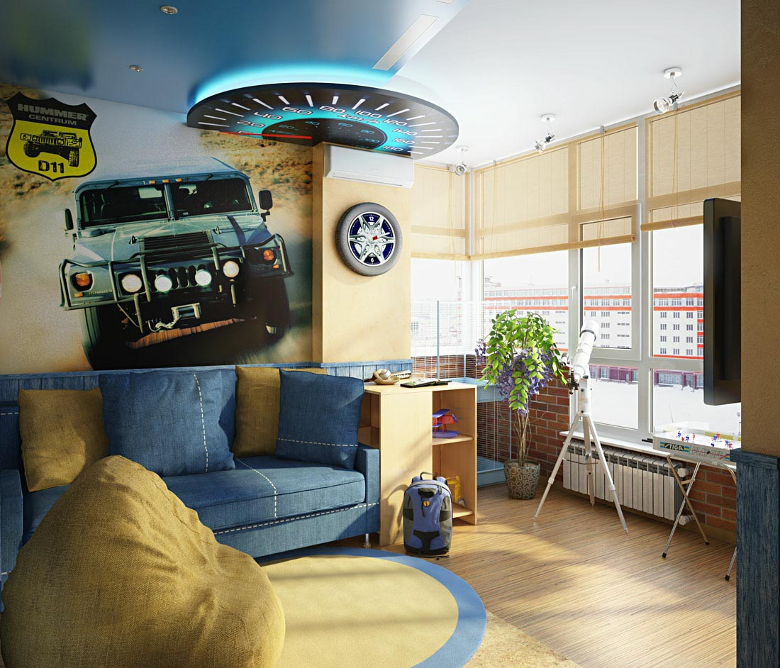 Cool cool bedroom stuff HD9E16 - TjiHome