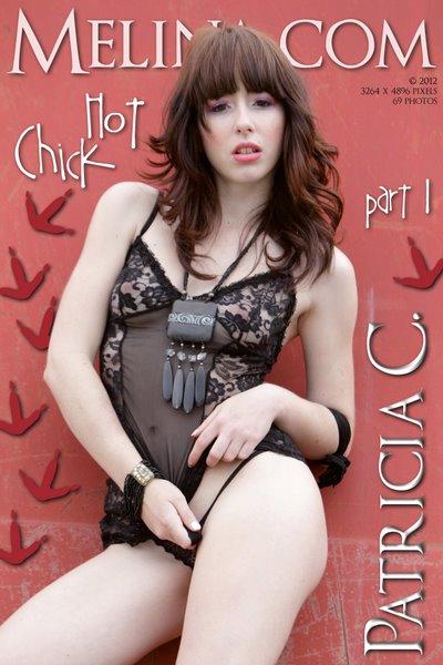 Patricia_G_Hot_Chick_1 Melina6-03 Patricia G - Hot Chick 1 04070