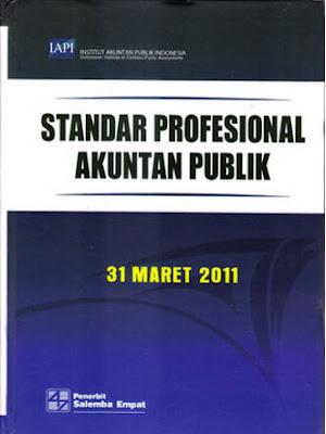 Akuntan Publik Pengertian dan Kode Etik