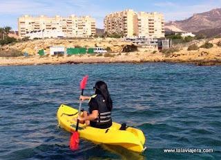 Kayak Mediterraneo