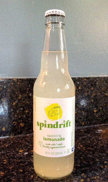 Spindrift Sparkling Lemonade
