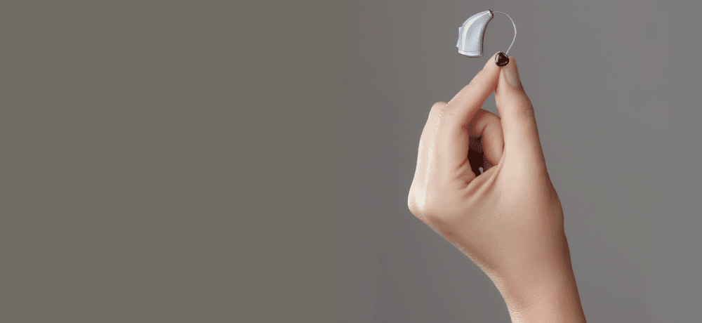 How to Choose Hearing aids the Right One