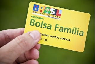 Prefeituras e estados tem até dia 31 para informar gastos do Bolsa Família 2014