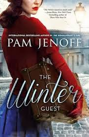 bookcover of THE WINTER GUEST by Pam Jenoff