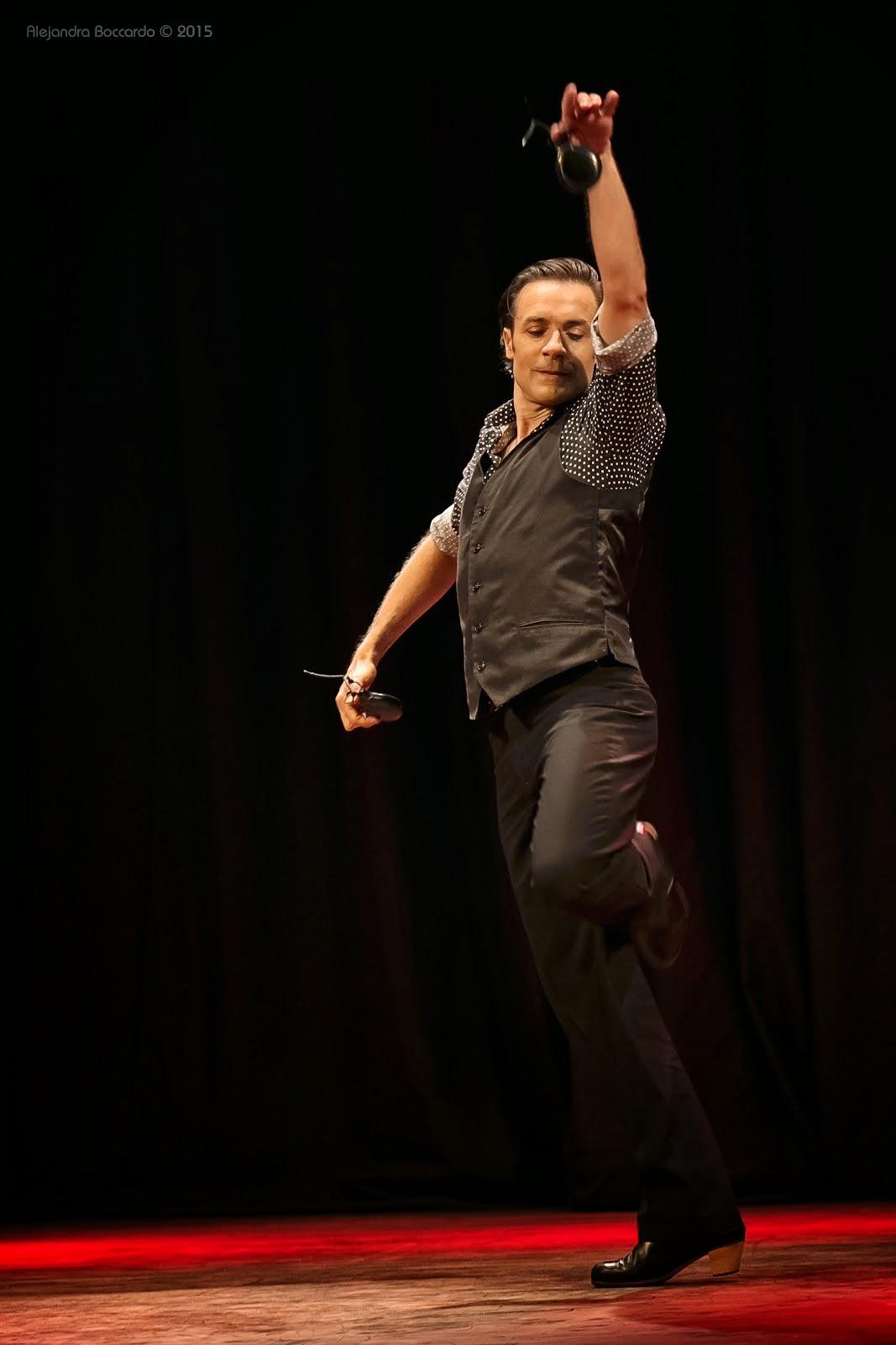 ver baile por fandangos
