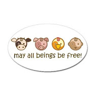 May All Beings be Free!