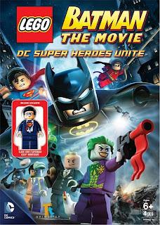 Watch LEGO Batman: The Movie – DC Super Heroes Unite (2013) movie free online