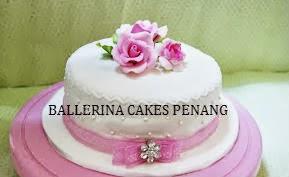 Kek Promosi !!!! RM 75 Harga guarantee paling rendah di pasaran!
