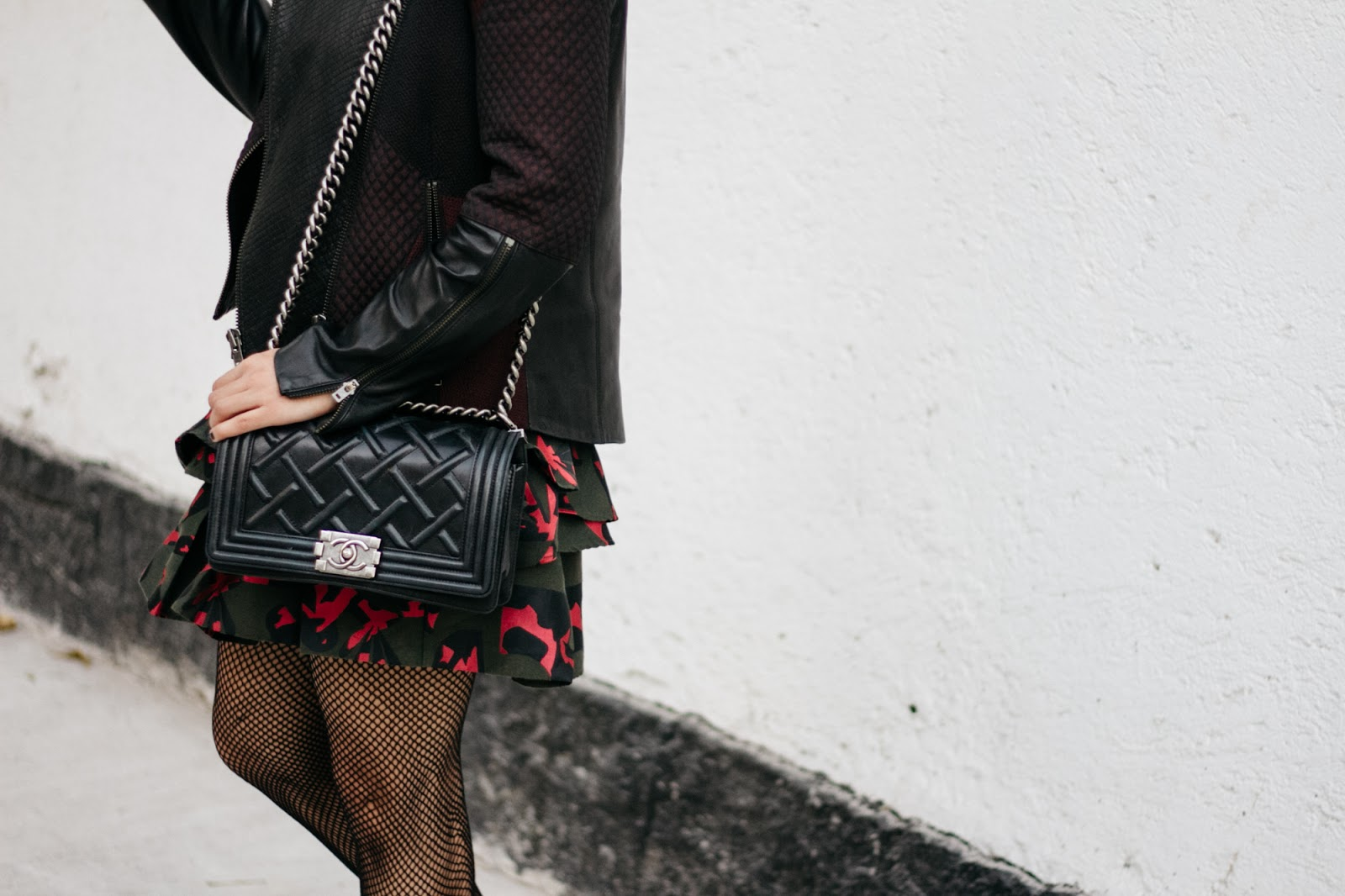 Discussion on this topic: The Diary: Chanel, Helmut Lang More, the-diary-chanel-helmut-lang-more/