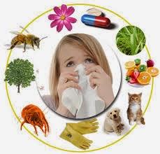 Como evitar desarrollar las temidas alergias