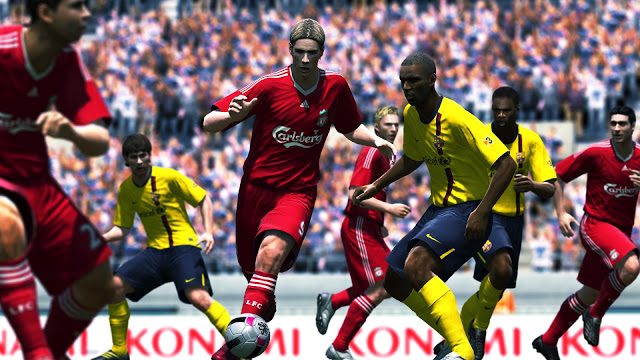 pro evolution soccer 2010 full rip