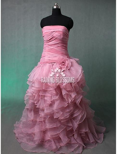 Dresses Samples