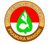 Pramuka Mandiri Peduli Indonesia