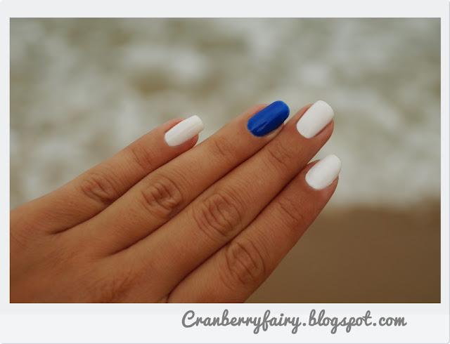 uniwersalny manicure