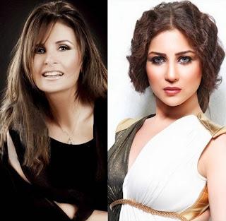 تحميل اغنية يسرا ومى عز الدين حقى برقبتى 2012