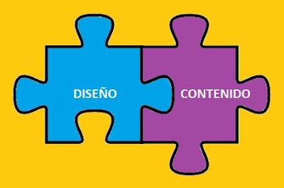 Diseño y contenido