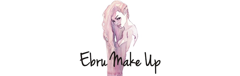 ☆Ebru make up☆