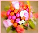 set gubahan bunga