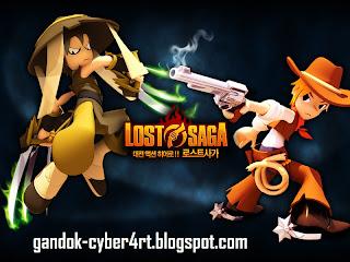 Cara Mendapatkan Hero Permanen Gratis di Lost Saga