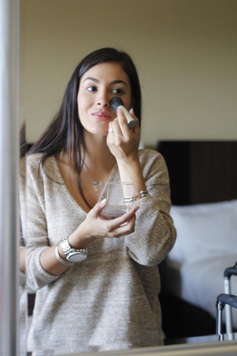 nitrogen healthy skin blends