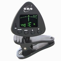 Guitar Tuner by Eno
