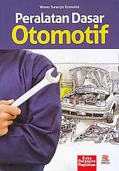 toko buku rahma: PERALATAN DASAR OTOMOTIF, pengarang wowo sunaryo kuswana, penerbit rosda