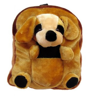 Puppy bags for kids