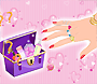 Barbie Manicure Secrets