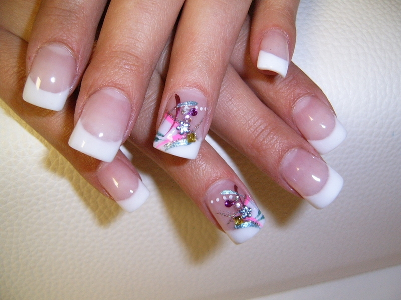Nail Art Idea: elegant nail art gallery