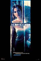 The Boy Next Door <br><span class='font12 dBlock'><i>(The Boy Next Door )</i></span>