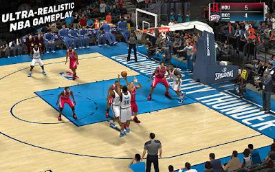 Free NBA 2K15