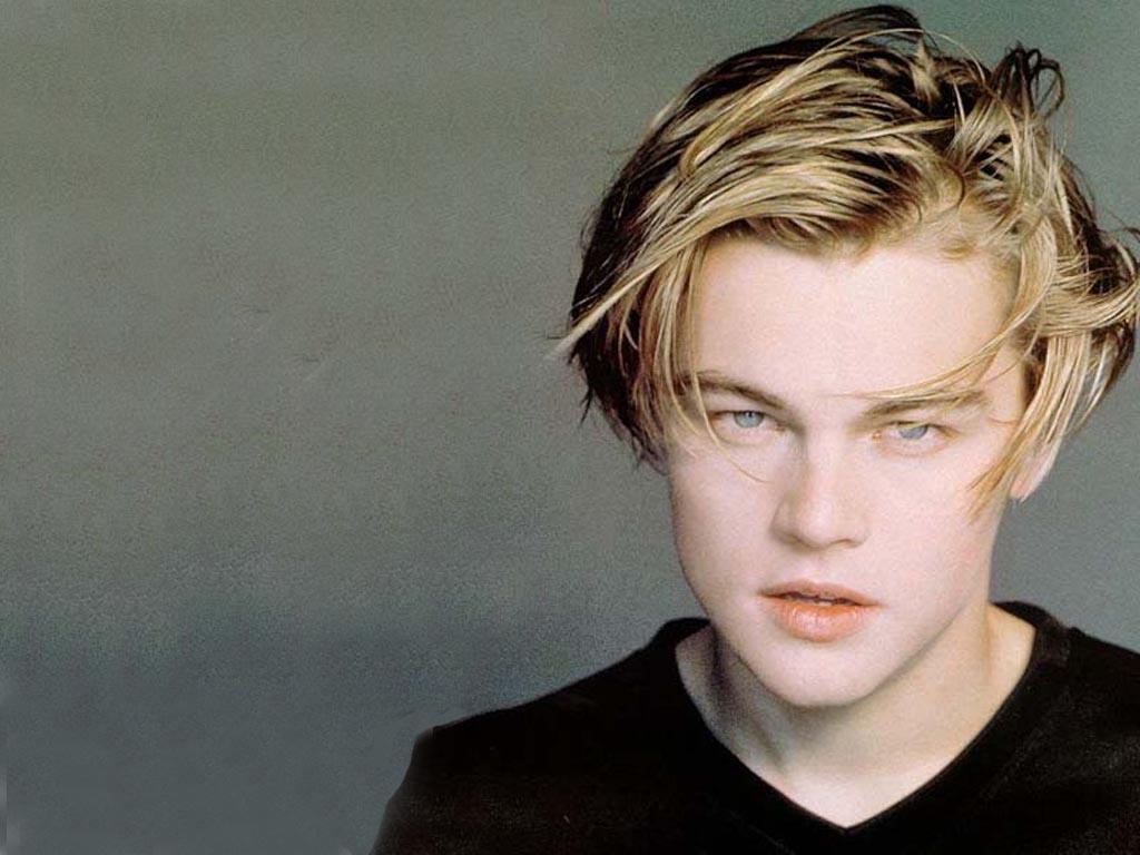 Home > Celebrity > L > Leonardo DiCaprio > Leonardo DiCaprio Biography