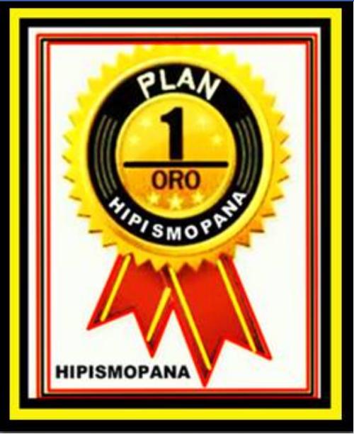 EL PLAN ORO DE HIPIPANA